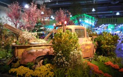 SOLD OUT:Historic Philadelphia and The Philadelphia Flower Show : Sun.&Mon. March 6 – 7, 2016!