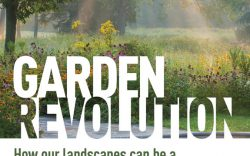 """GARDEN REVOLUTION: How Our Landscapes Can Be a Source of Environmental Change"" wins 2017 AHS Book Award"