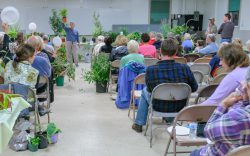 Spring Plant Sale & Auction – Friday, April 28, 2017