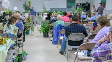 CT Hort Fall Plant Sale & Auction – Friday, September 28, 2018