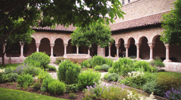 The Cloisters & Metropolitan Museum of Art – Wednesday, May 16 – New Date and Exhibits!