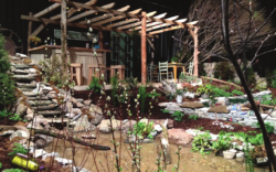 2018 Flower & Garden Show Award Winner: Earth Tones Native Plant Nursery, Woodbury
