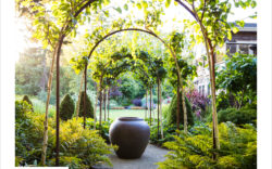 CHS Announces New Partnership with Garden Design Magazine