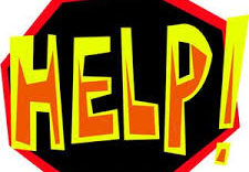 HELP!!! A Collective Plea From Committee Heads