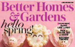 From The Field: CT Hort Members Collaborate in a Recent Better Homes & Garden Article