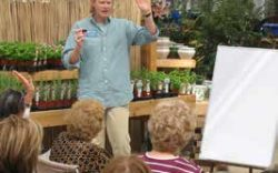 Master Gardener Program Turns 40
